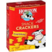 Cheddar Snack Crackers