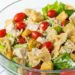 Chicken Caesar Salad Bowl