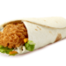 Crispy Ranch Snack Wrap
