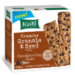 Crunchy Granola & Seed Bars – Chocolate Chip Chia