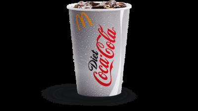 Diet Coke (Large)