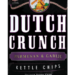 Dutch Crunch Parmesan & Garlic Potato Chips