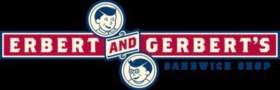 Erbert & Gerbert's Nutrition Info