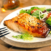 Fisherman's Grilled Salmon