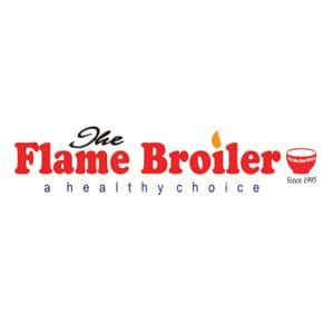 Flame Broiler Nutrition Info