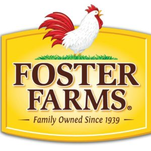 Foster Farms Nutrition Info