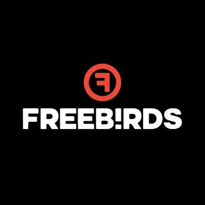Freebirds Nutrition Info