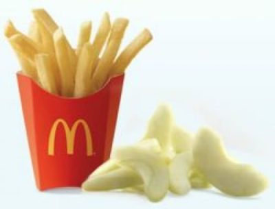 French Fries (Kids)