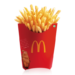 French Fries (Large)