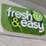 Fresh & Easy Nutrition Info