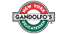Gandolfo's Nutrition Info