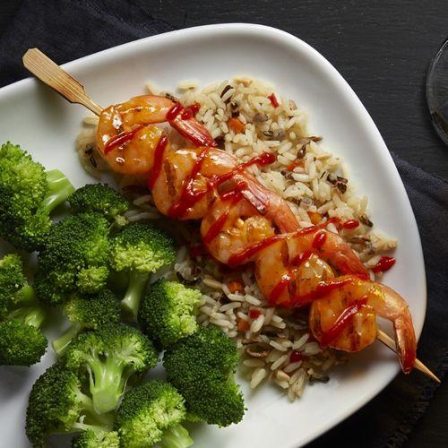 Garlic Butter For Grilled Shrimp/Lobster From Longhorn