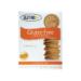 Gluten Free Crackers – Cheddar