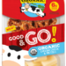 Good & Go Cheddar Cheese & Pretzels