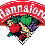 Hannaford Nutrition Info