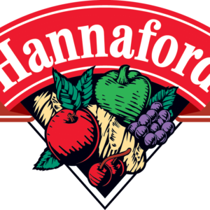 Hannaford Nutrition Info
