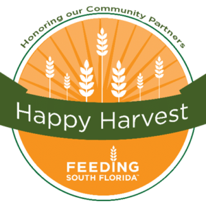 Happy Harvest Nutrition Info