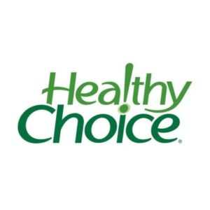 Healthy Choice Nutrition Info