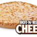 Hot-N-Ready Just Cheese Pizza