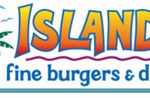 Islands Restaurants Nutrition Info