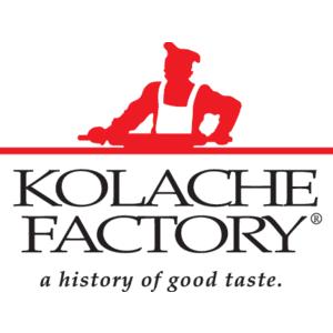 Kolache Factory Nutrition Info