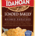 Loaded Baked Flavored Mashed Potatoes