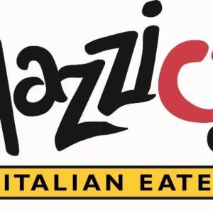 Mazzio's Pizza Nutrition Info