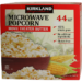 Microwave Popcorn Movie Theater Butter
