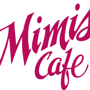 Mimis Cafe Nutrition Info