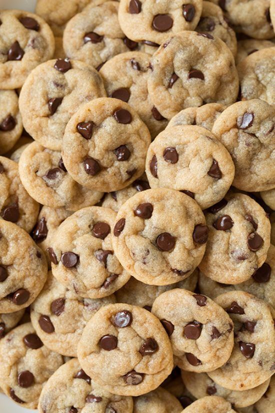 How Many Calories In A Pillsbury Chocolate Chip Cookie