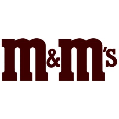 M&M's Nutrition Info