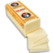 Monterey Jack Cheese Deli Slices