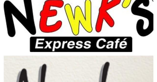 Cafe Express Menu Nutrition Info