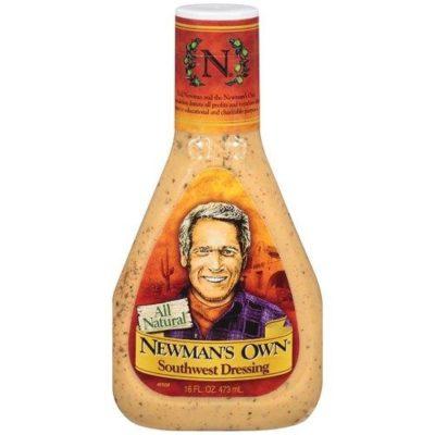 Newman's Own Southwest Restaurant Dressing