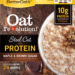 Oat Revolution Steel Cut with Protein