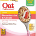 Oat Revolution – Strawberries & Cream Oatmeal