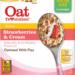 Oat Revolution – Strawberries & Cream Oatmeal