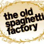 Old Spaghetti Factory Nutrition Info
