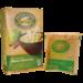 Organic Instant Hot Oatmeal – Apple Cinnamon