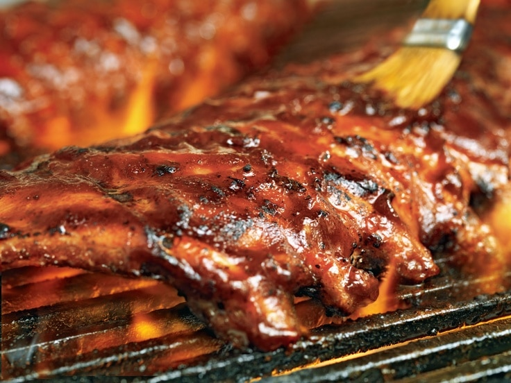 Original Ribs From Chili S Nurtrition Amp Price