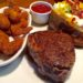 Outback Combo Griller – Steak & Shrimp