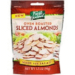 Oven Roasted Sliced Almonds