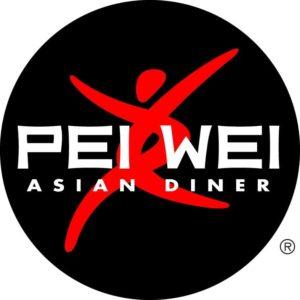 Pei Wei Nutrition Info
