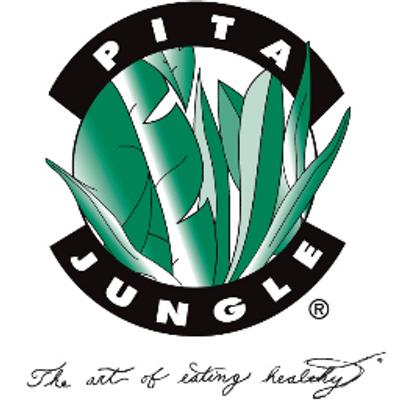 Pita Jungle Nutrition Info