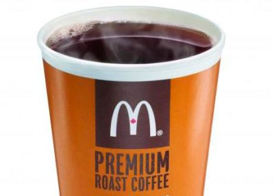 Premium Roast Coffee (Small)