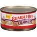 Premium Select Fancy White Crabmeat