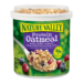 Protein Oatmeal – Mixed Berry Crunch