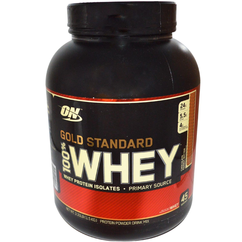 Protein Powder from Optimum Nutrition Nurtrition& Price