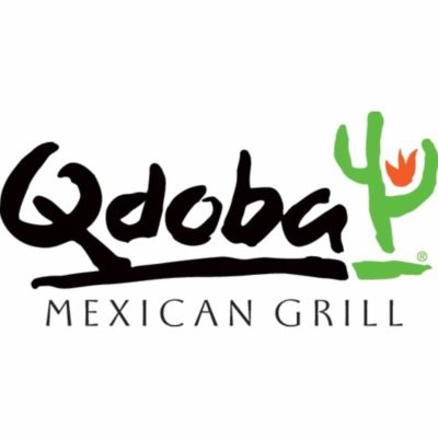 Qdoba Mexican Grill Nutrition Info