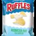 Reduced Fat Snack Cracker